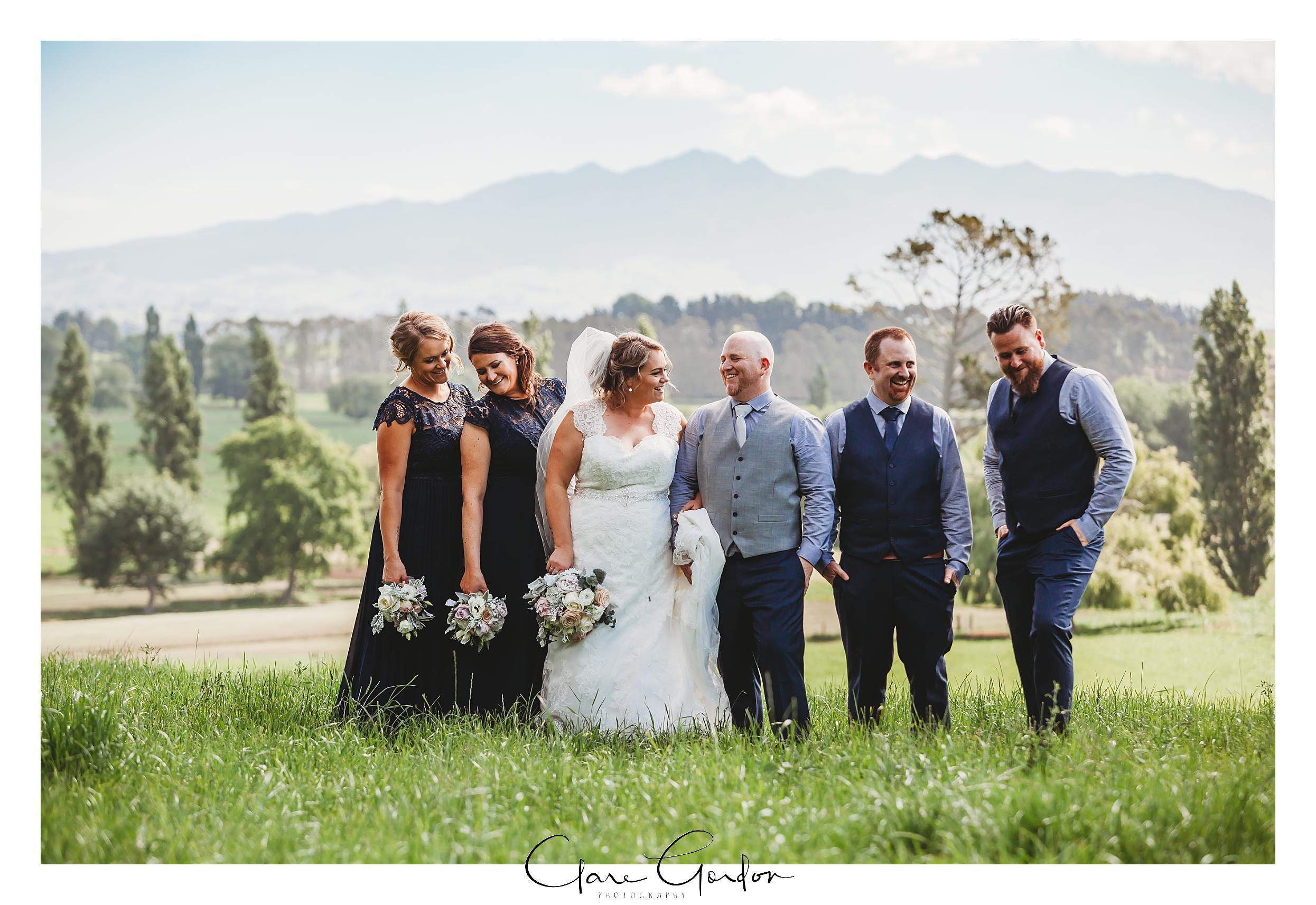Windy Ridge Wedding photo