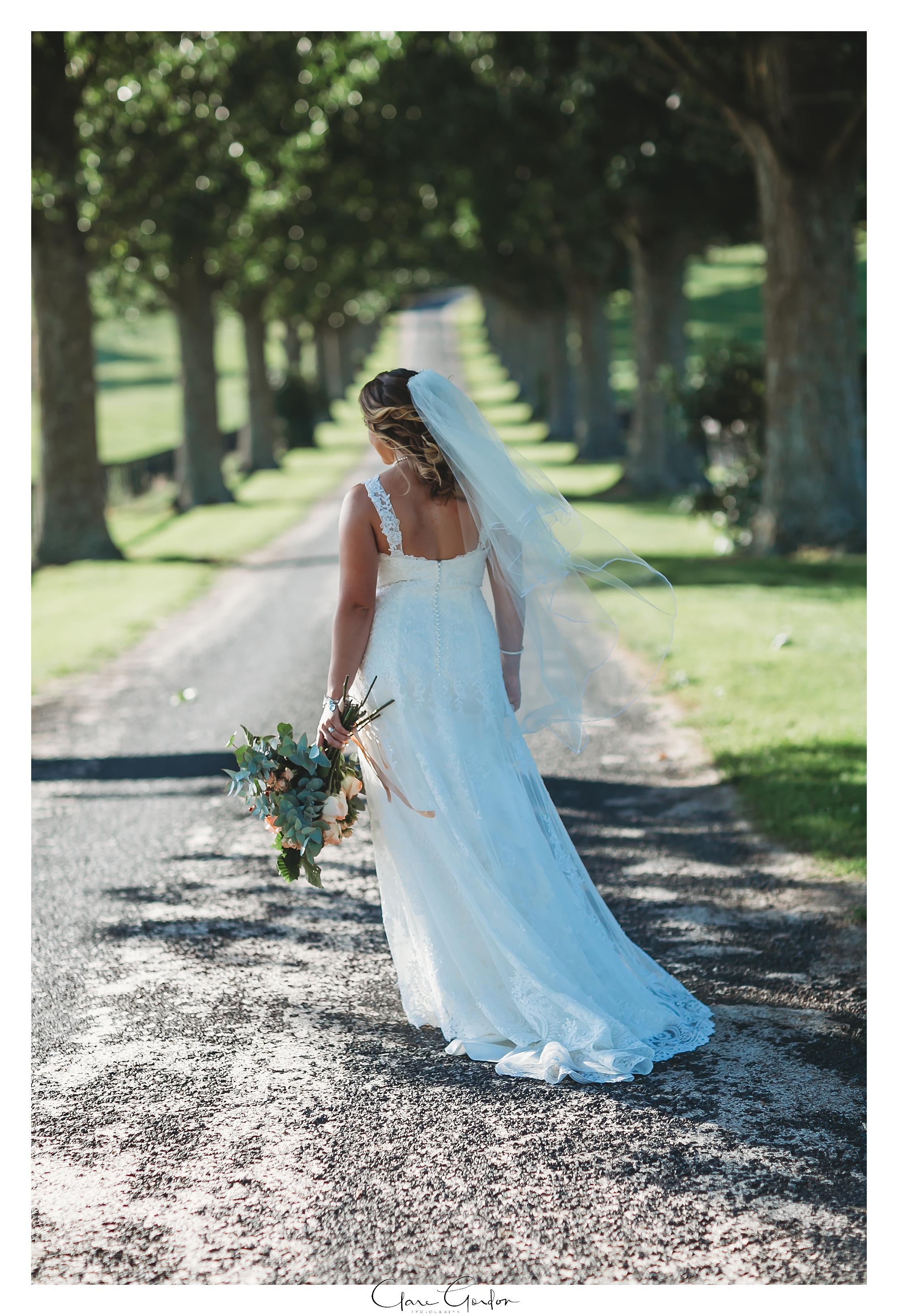 red-barn-wedding--bride-on-driveway-tirau-waikato-wedding (83).jpg