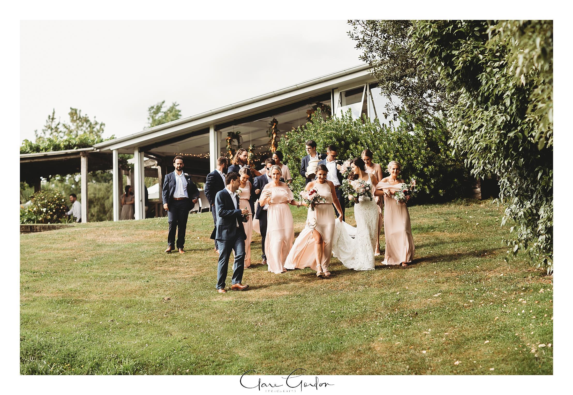 bridal-party-the-boat-shed-lake-karapiro