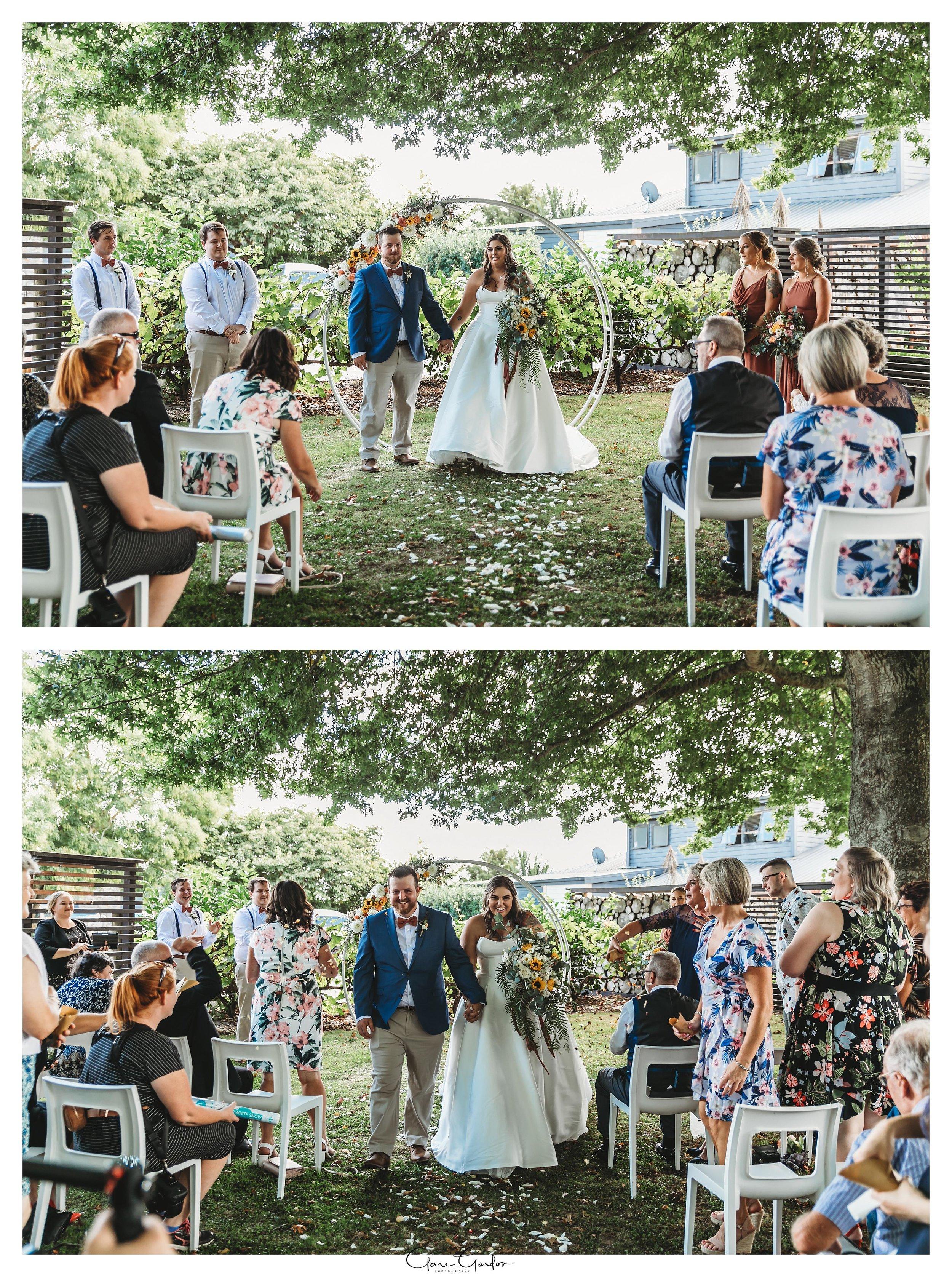 Confetti-canon-bride-and-groom-wedding-photo-waikato-wedding-photographer
