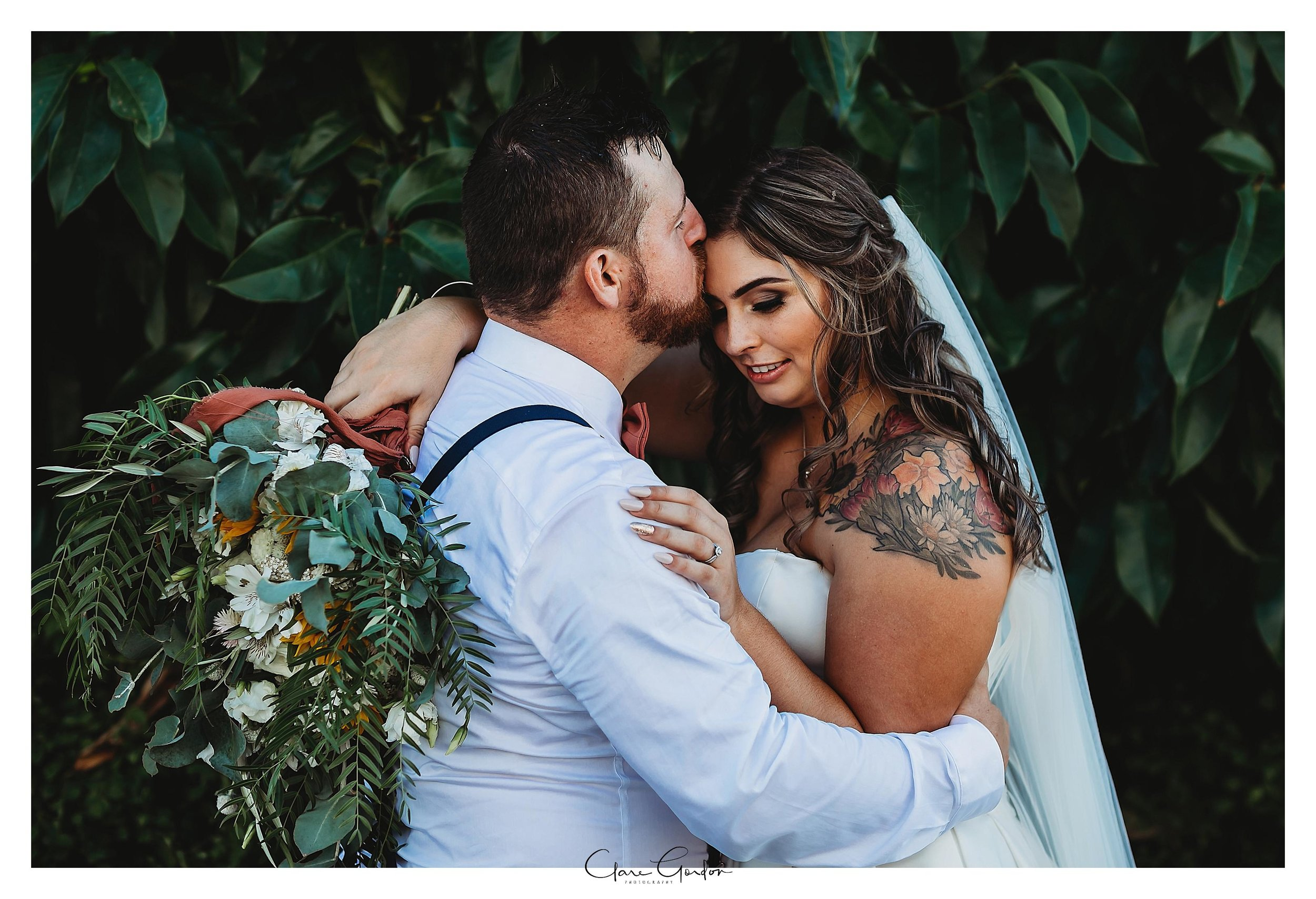 Bride-and-groom-wedding-photo-Coopers-function-center-waikato