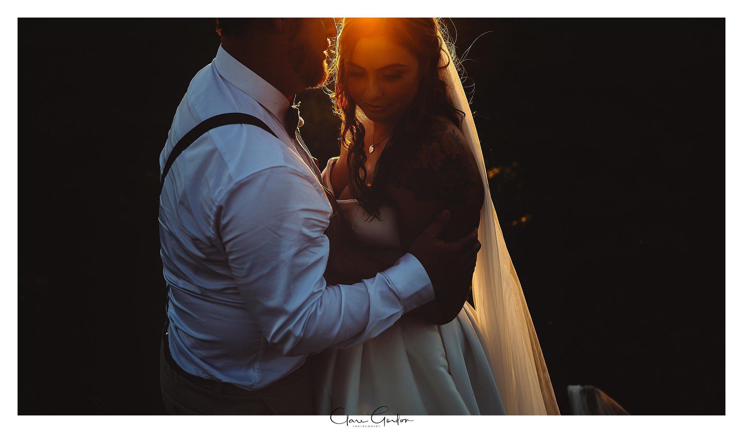 Clare-gordon-photography-sunset-wedding