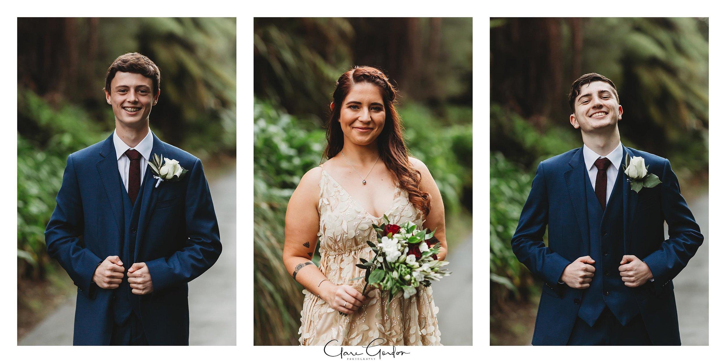Hamilton-NZ-wedding-photographer-Bride-reflection-Waikato-wedding-photographer-Novotel-Hamilton-Clare-Gordon-photography (26).jpg