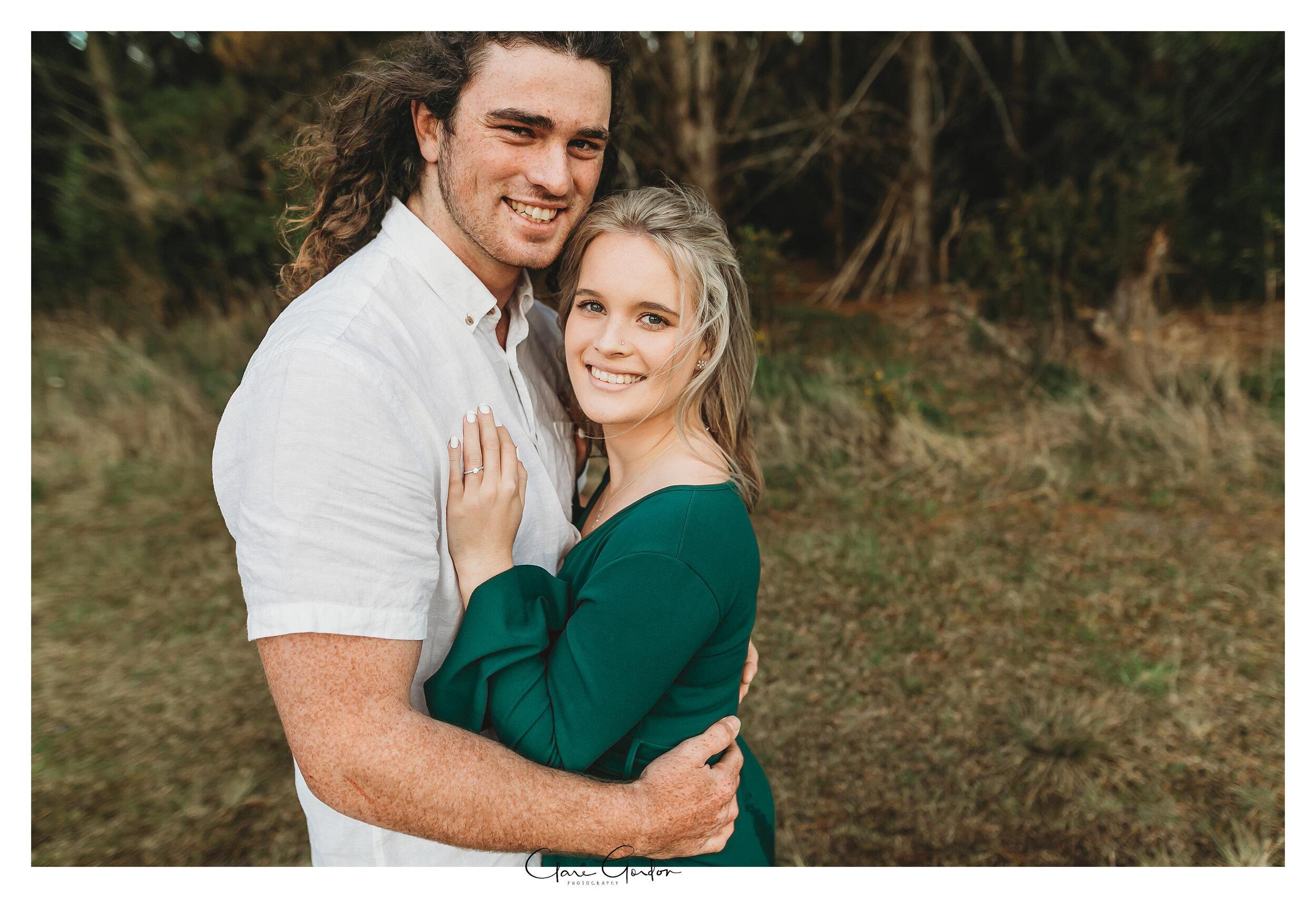 Waikato-engagement-photo-TeMiro-couple-hugging-in-forest-Newzealand-wedding-photographer (19).jpg