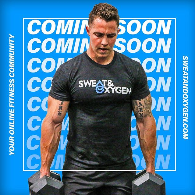 🚨 RESOURCE ALERT 🚨 . From the passion for fitness that inspired @artformathletics comes Sweat & Oxygen - an online fitness community providing daily workouts fit for anyone, anywhere. Coming soon. Follow @sweatandoxygen and stay tuned... . #fitness #workout #fitnessprogram #workoutprogram #workoutoftheday #wod #hiit #athome #dumbbell #squat #online #fitness #community #sweat #oxygen #sweatandoxygen #sweatitout