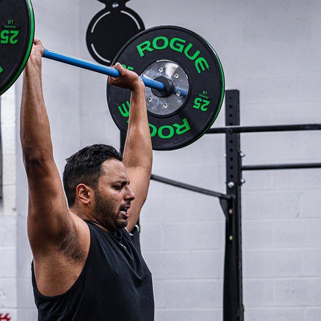 Someday is not a day of the week. . #artformathletics #personaltraining #personaltrainer #fitness #motivation  #workout #strong #community #maryland #rockville #dmv