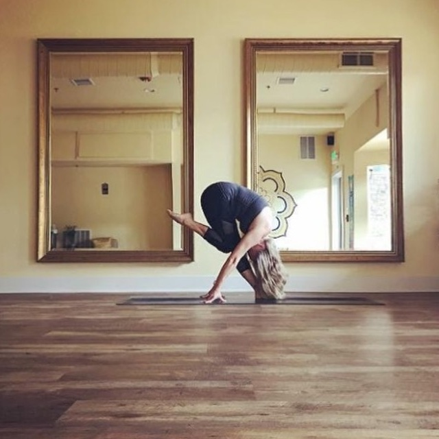 Carisa Diesburg  received her 200 RYT in April 2017. She loves the flow of breath with movement, inversions and balance. She teaches a heated power vinyasa. Carisa has lived in the front range for over 15 years with her husband and two kids. She loves yoga, ballet, hiking and spending time with her family.