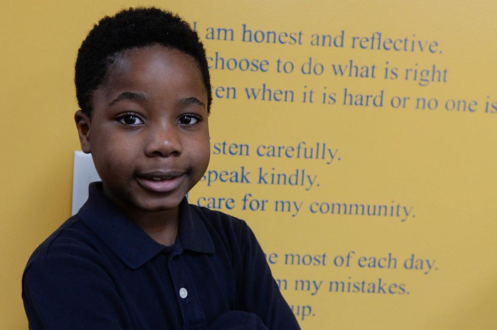 Harlem Academy -