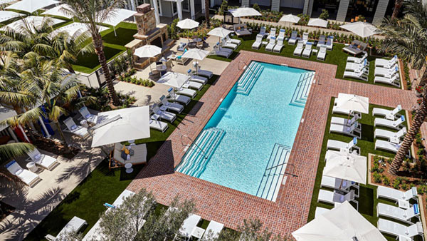 LIDO HOUSE, Newport Beach, CA - Strut Preferred Hotel