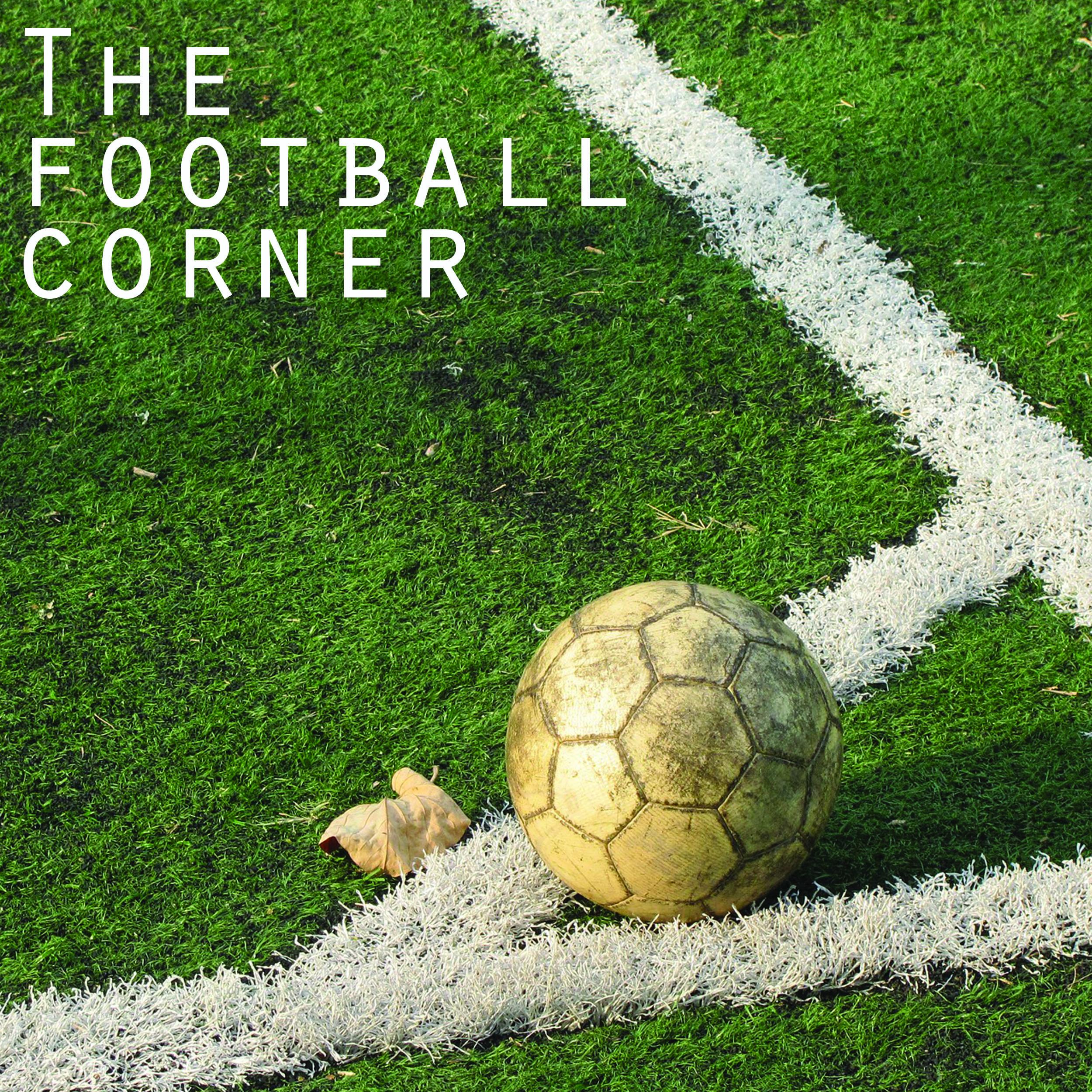 The Football Corner