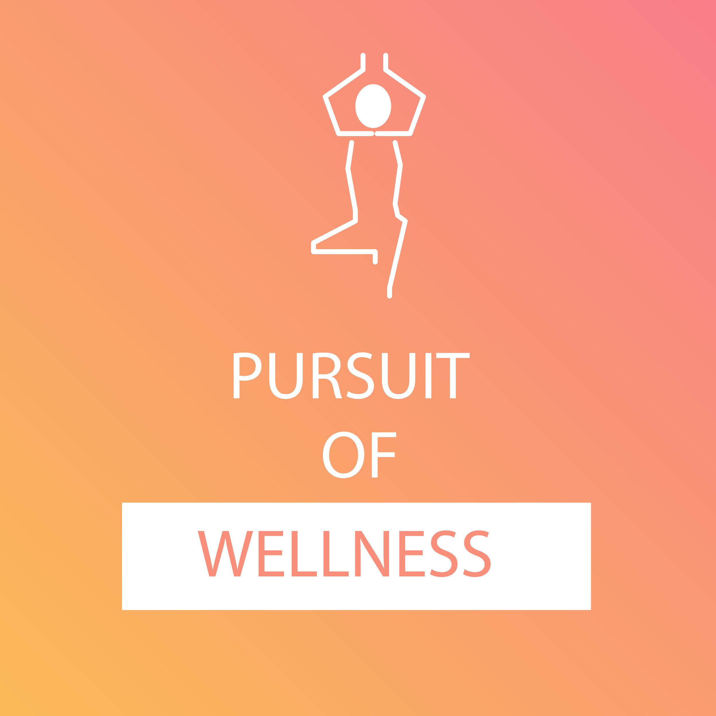 The Pursuit of Wellness is a podcast that features experts and professionals from the Fitness, Nutrition and Health space. By chatting with them we discuss the dimensions of wellness that can help everyone achieve the holistic health they set their mind to.