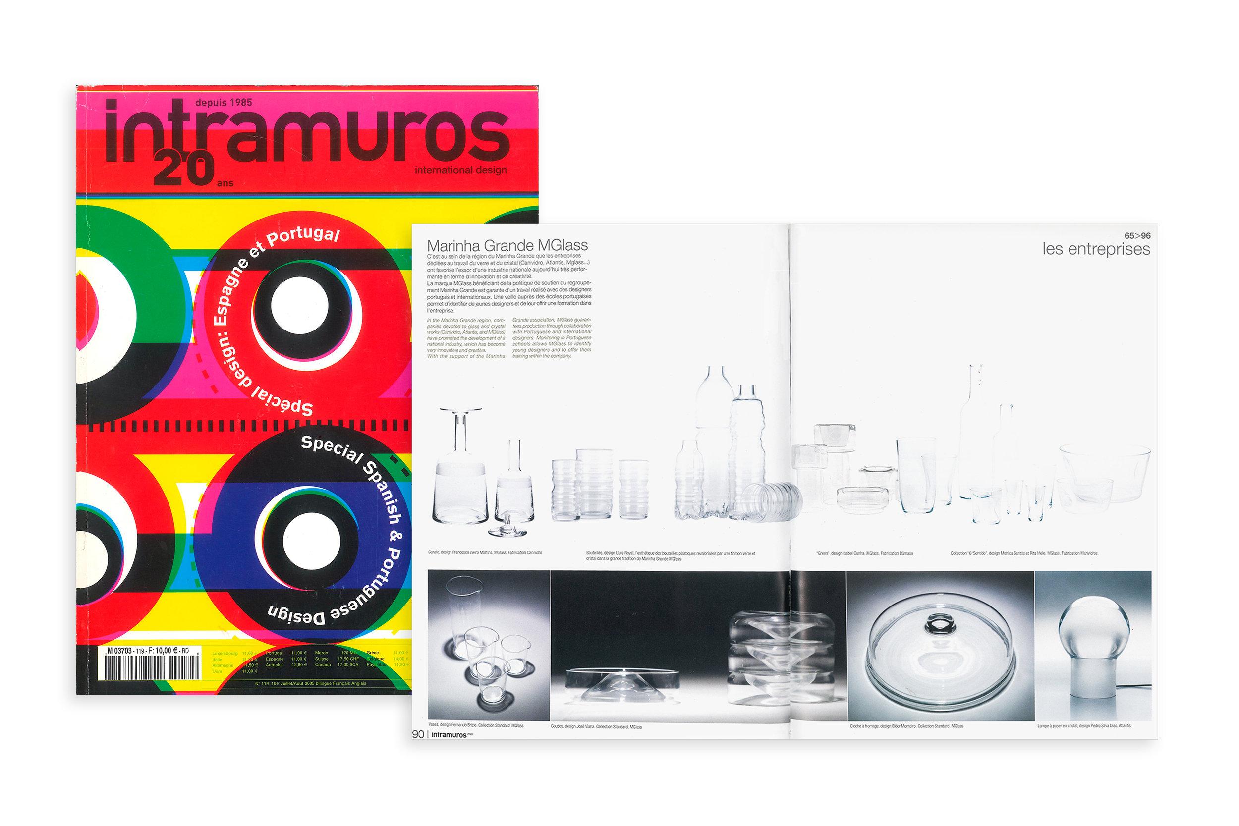07.2005  Intramuros,   France