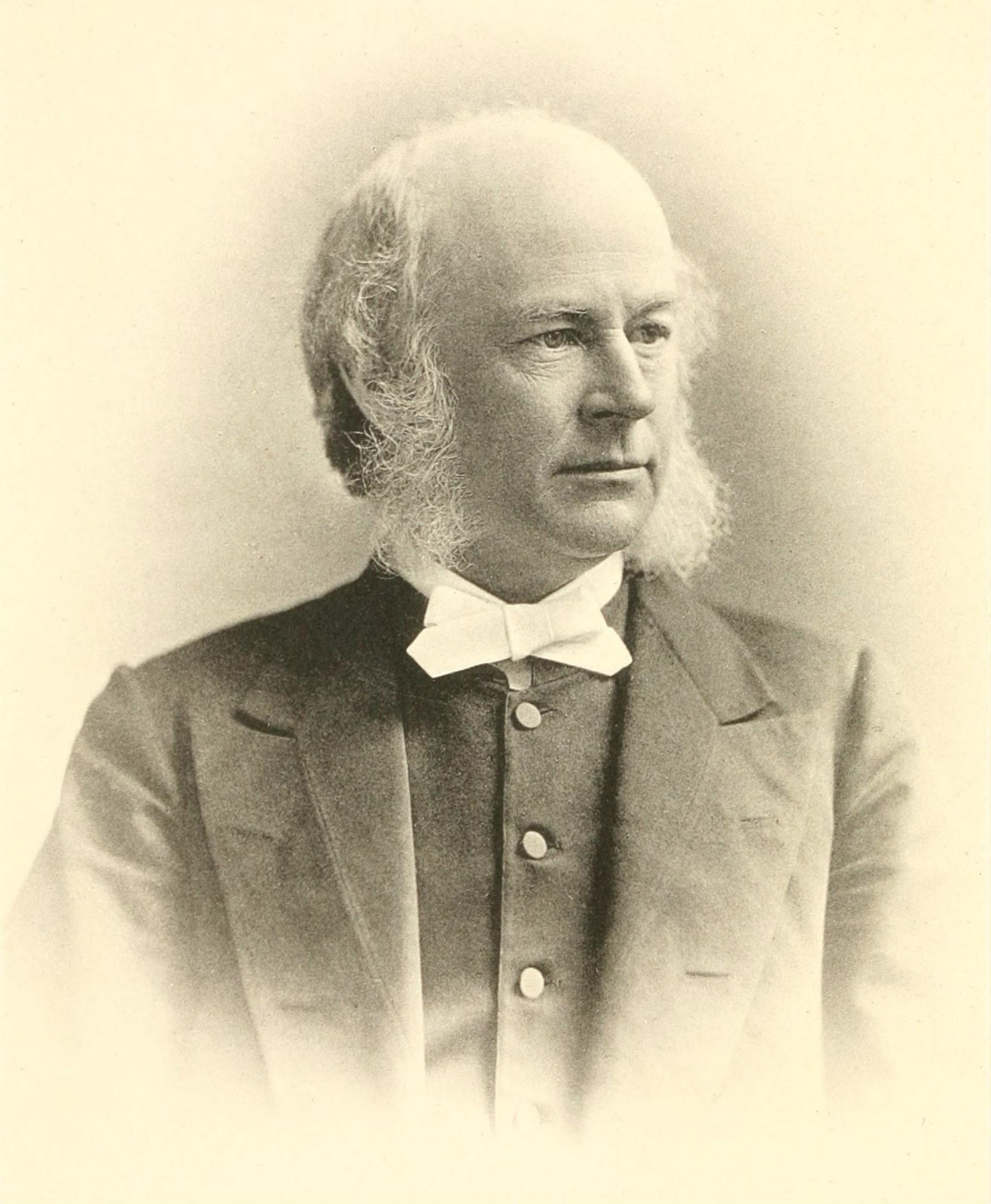 William Cattell - President of Lafayette College who saved the school in 1863