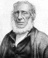 Samuel Phillipe - Perfector of the split-bamboo fly rod in 1840s