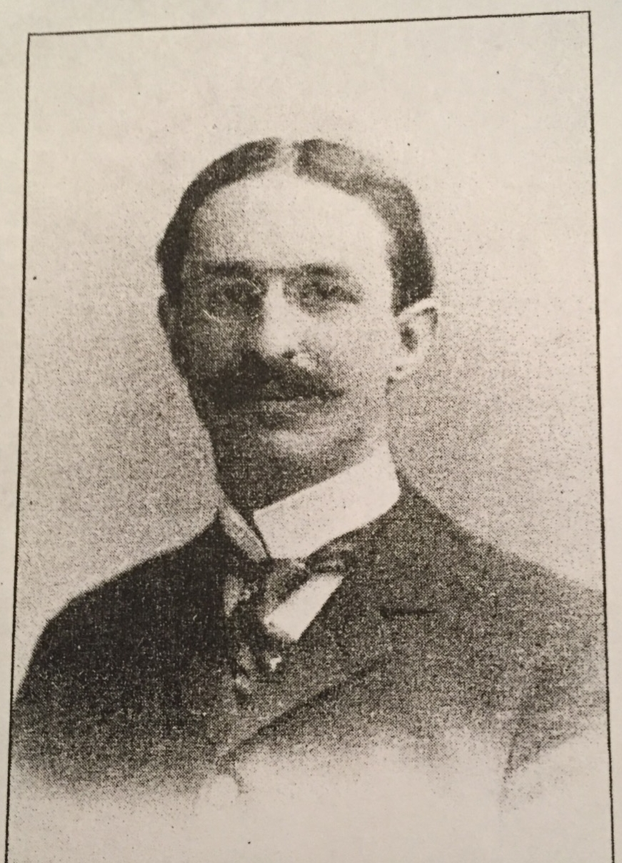 William Michler - Noted architect known for using Mercer tiles