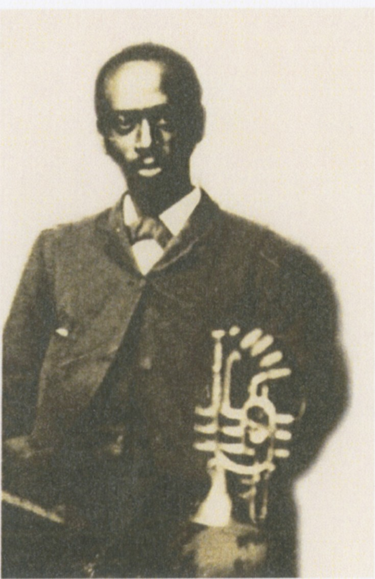 Aaron O. Hoff - First African-American student at Lafayette College in 1832