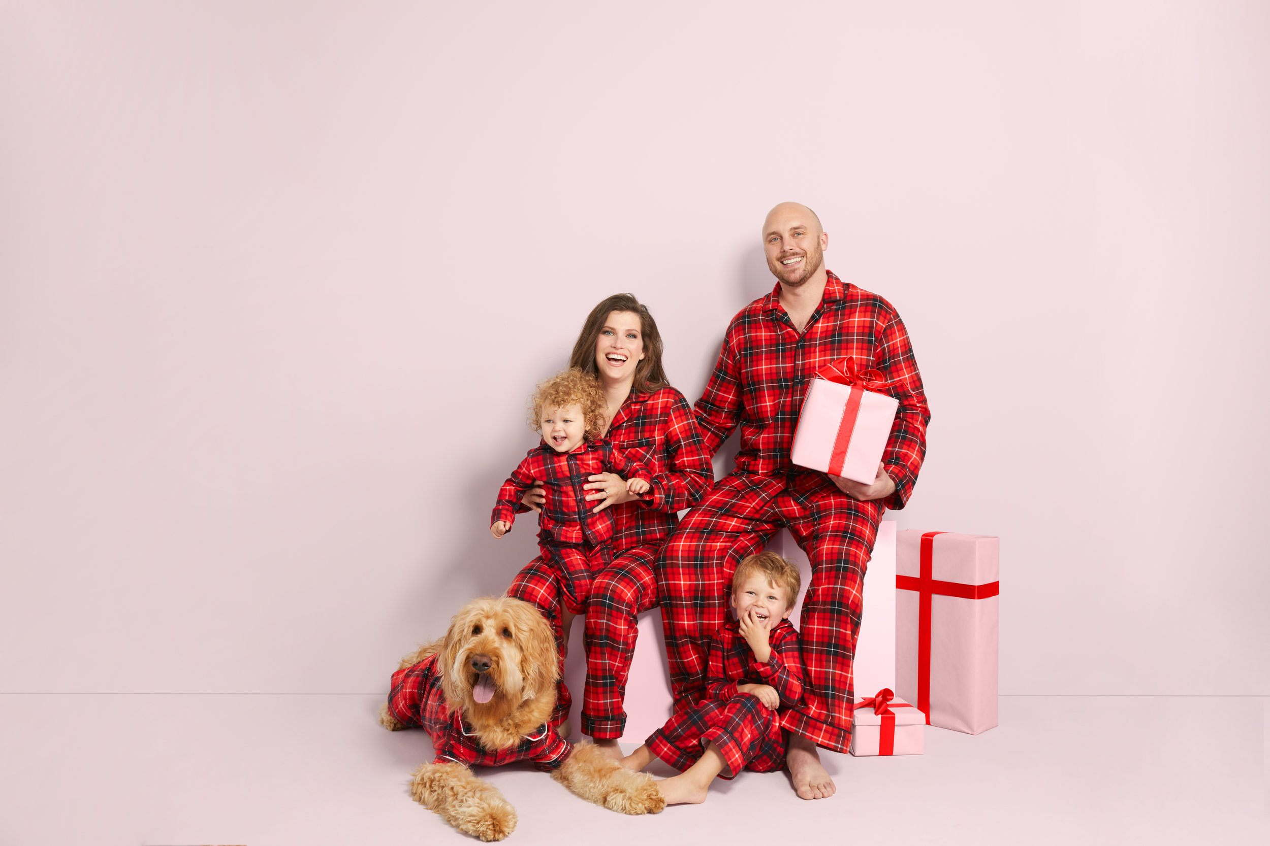 Claire Williams - Family - Target