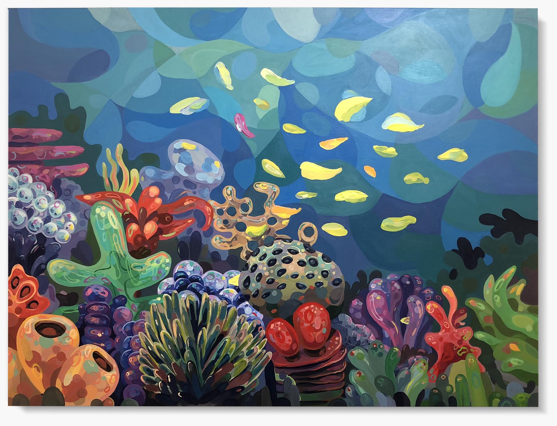 The Aquaria