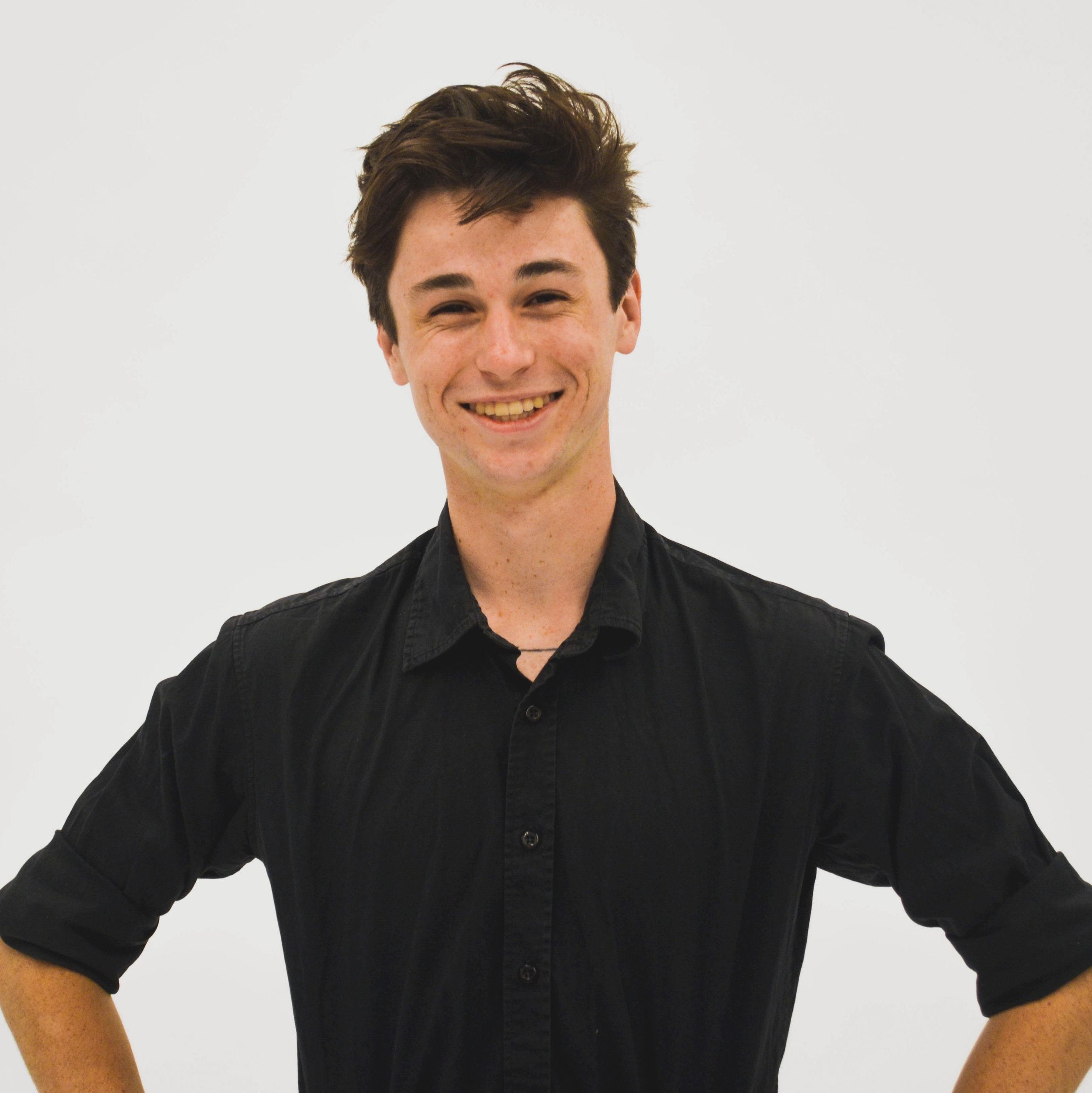 Julien Morgan '19  Founder  Environmental and Sustainability Sciences, 2019  Sustainability is the long term survival of humanity and the earth's ecosystems.