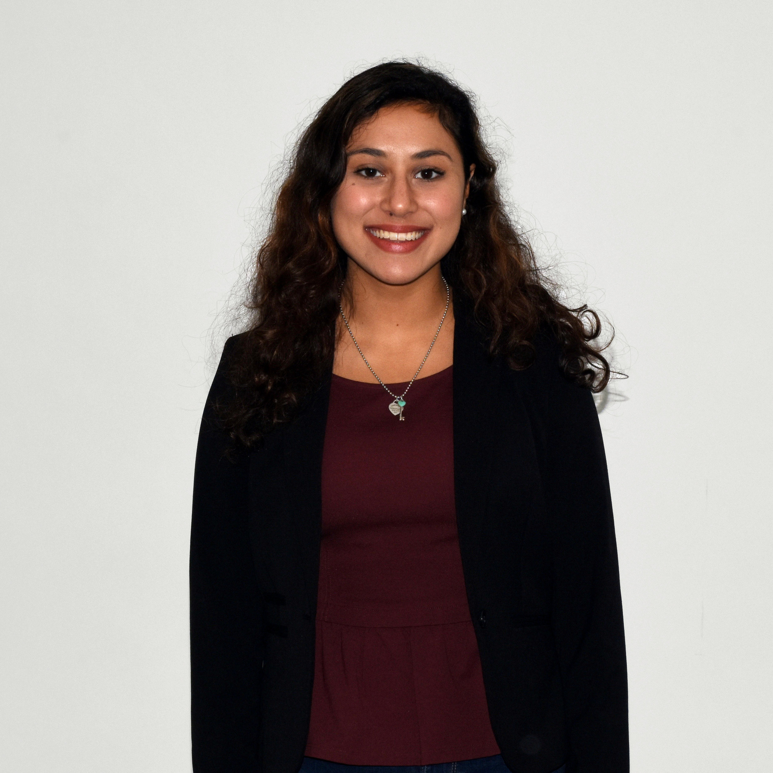 Karen Zaklama   Environmental and Sustainability Sciences, 2021  My goal is to make sustainability less of a buzzword and more of a lifestyle. CSC gives me analytic tools and practice to make this goal a reality.