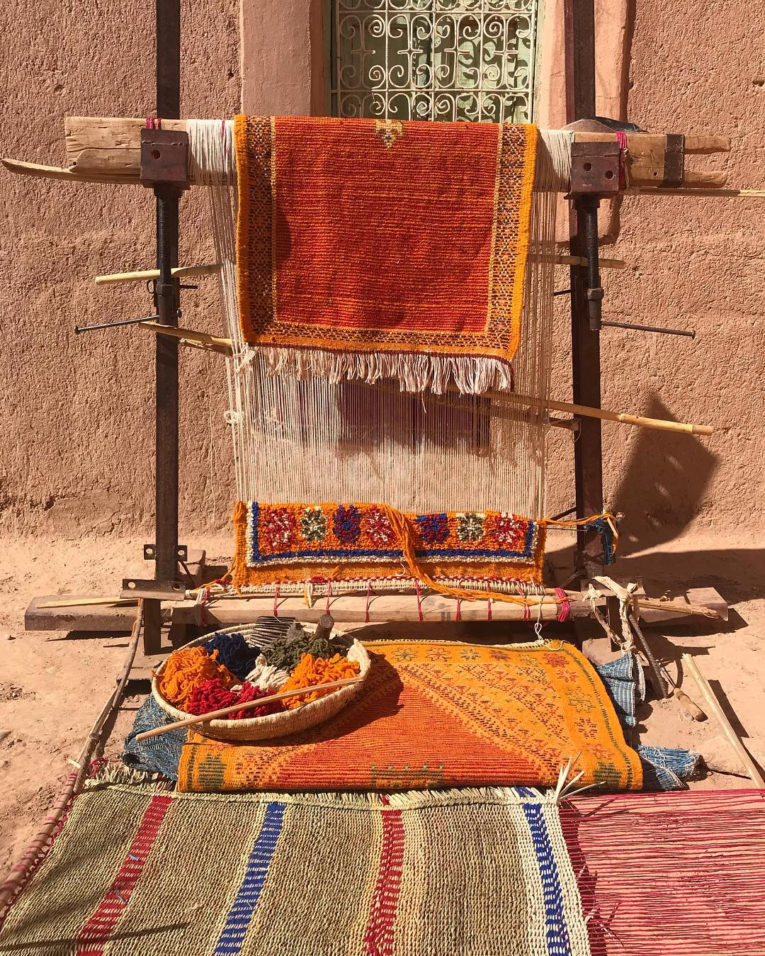 Artisan Craft - Explore with us the cultural roots and pure beauty behind the sustainable handmade crafts you'll find throughout Morocco.Learn More