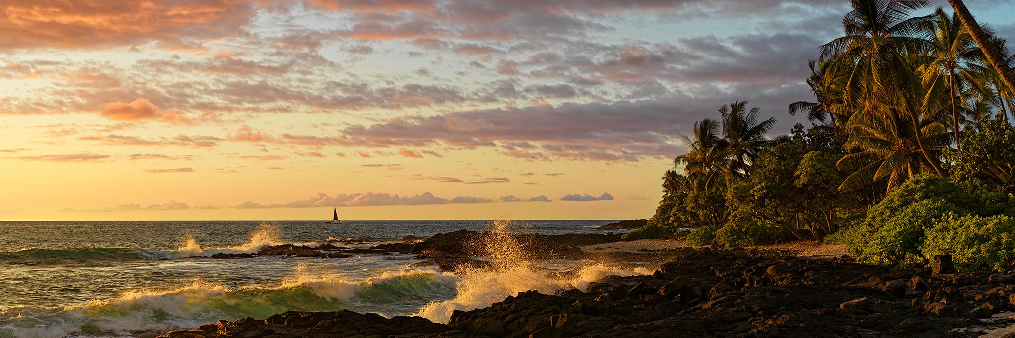 hawaiian Islands -