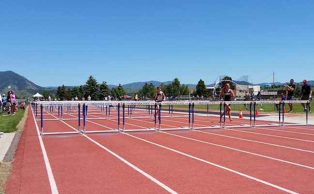Outdoor Track & Field - Outdoor Track and Field is available for athletes in the 4th thru 12th grades. Outdoor T&F starts in mid-May and runs through the end of June.