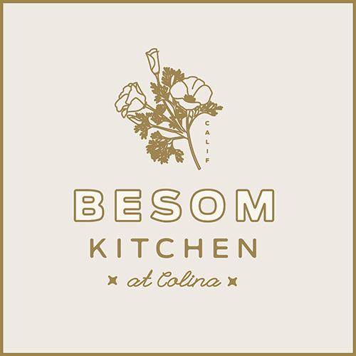 Branding - Besom Kitchen