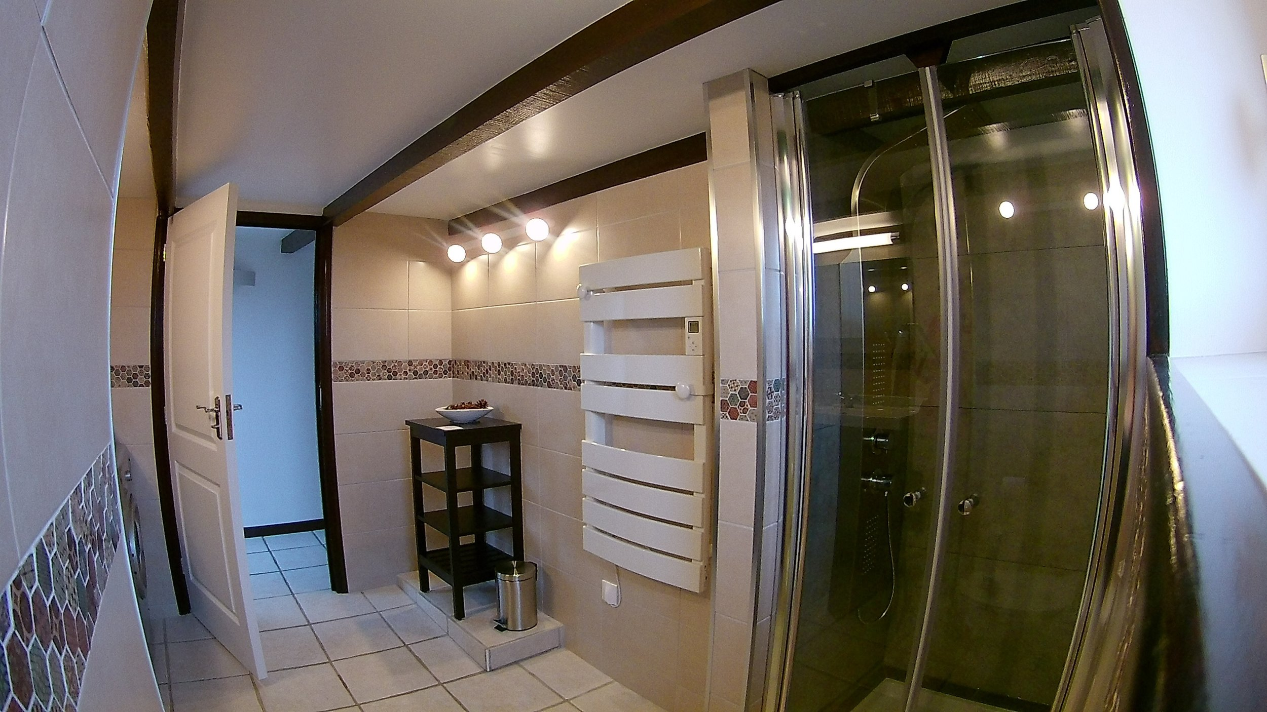 salles de bains -