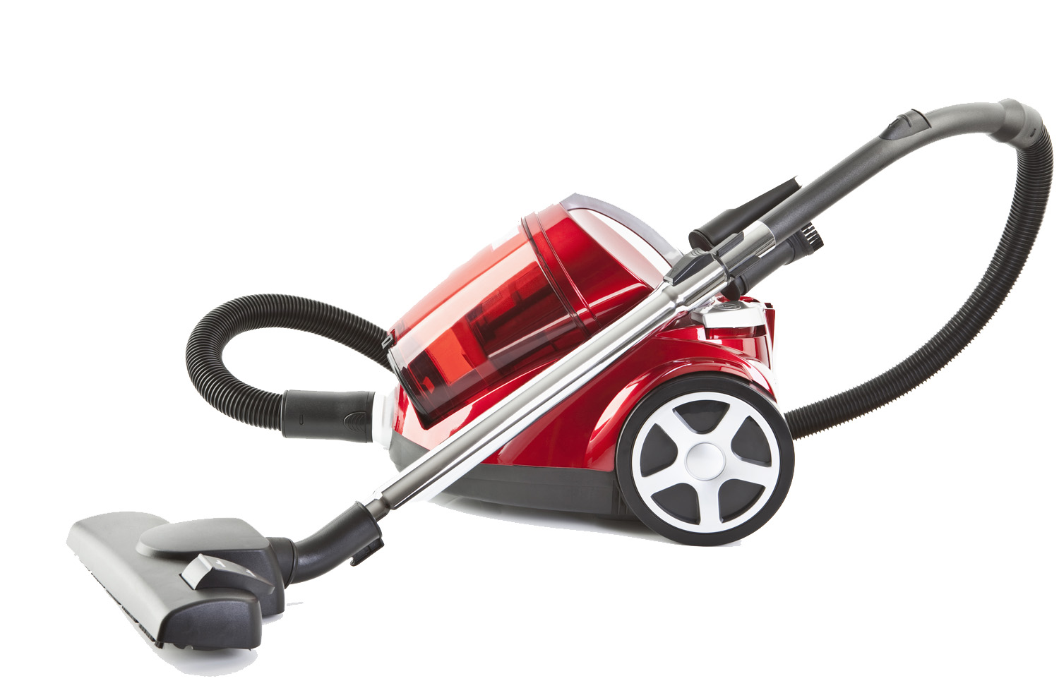 Dust off the cobwebs - With a full-size vacuum cleaner kept just for car cleaning, along with cleaner and conditioner for your dashboard and seats, you can make sure the inside of your car is ready for the rest of your journey.