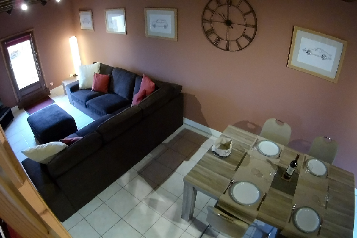 Living Space -