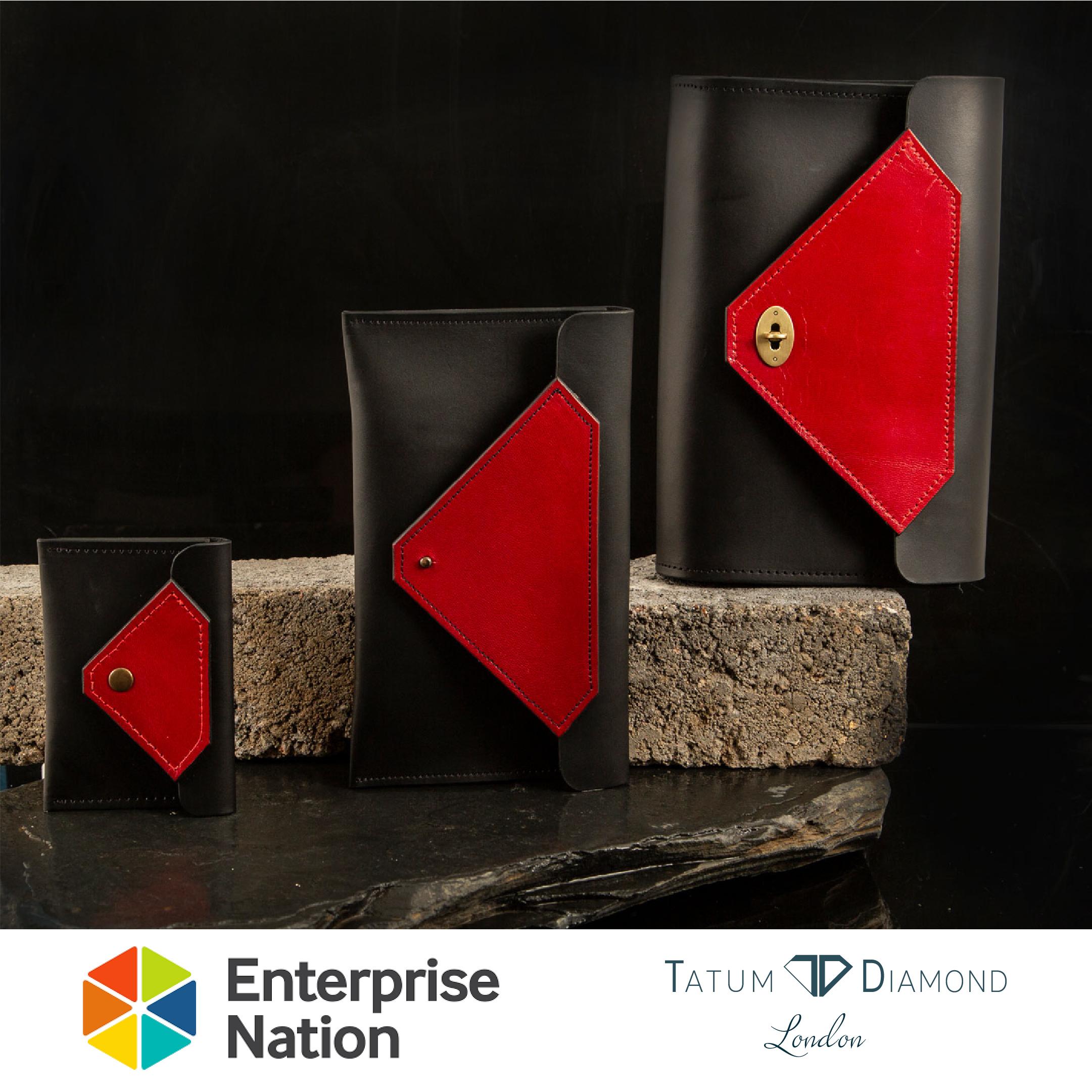 Tatum Diamond Londnon_Enterprise Nation