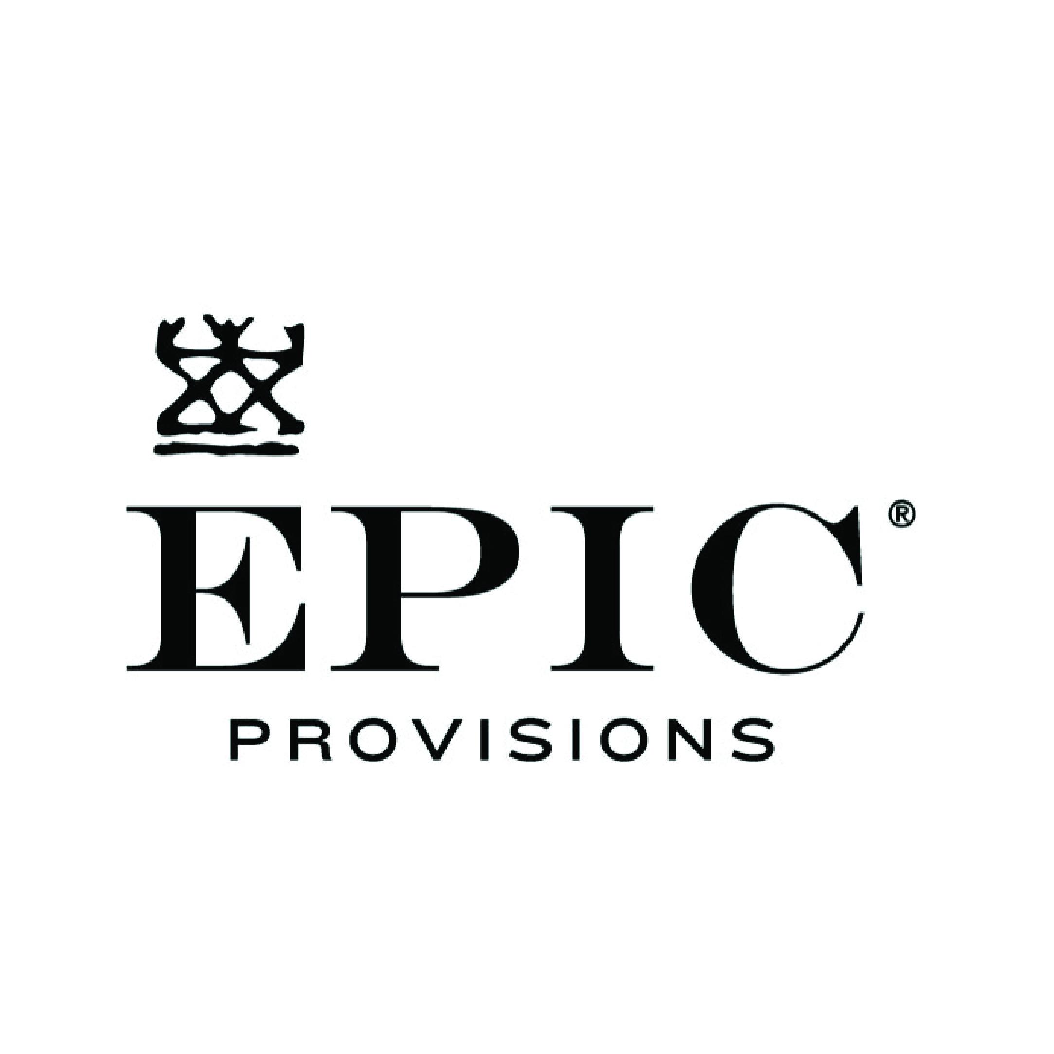 Epic Provisions