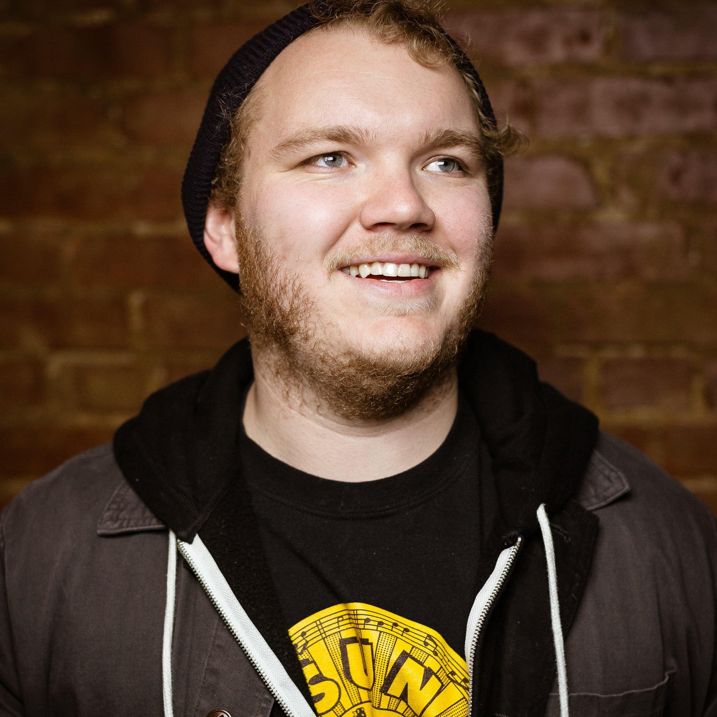 Aaron Naylor   Kansas City, MO