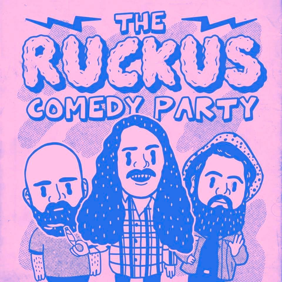 The Ruckus.jpg