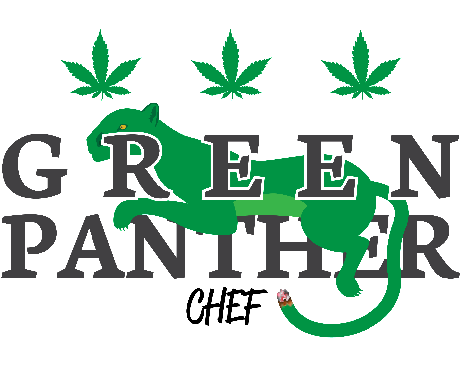 Green Panther Chef - Food Vendor