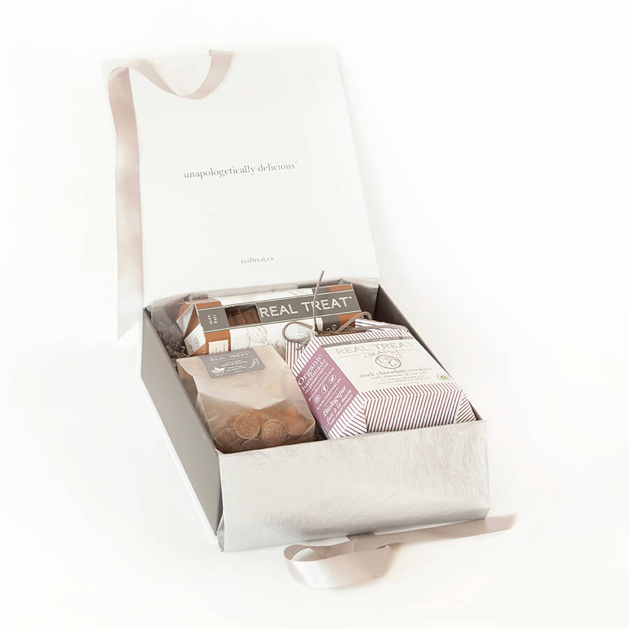 Chocolate Lover's Gift  $40