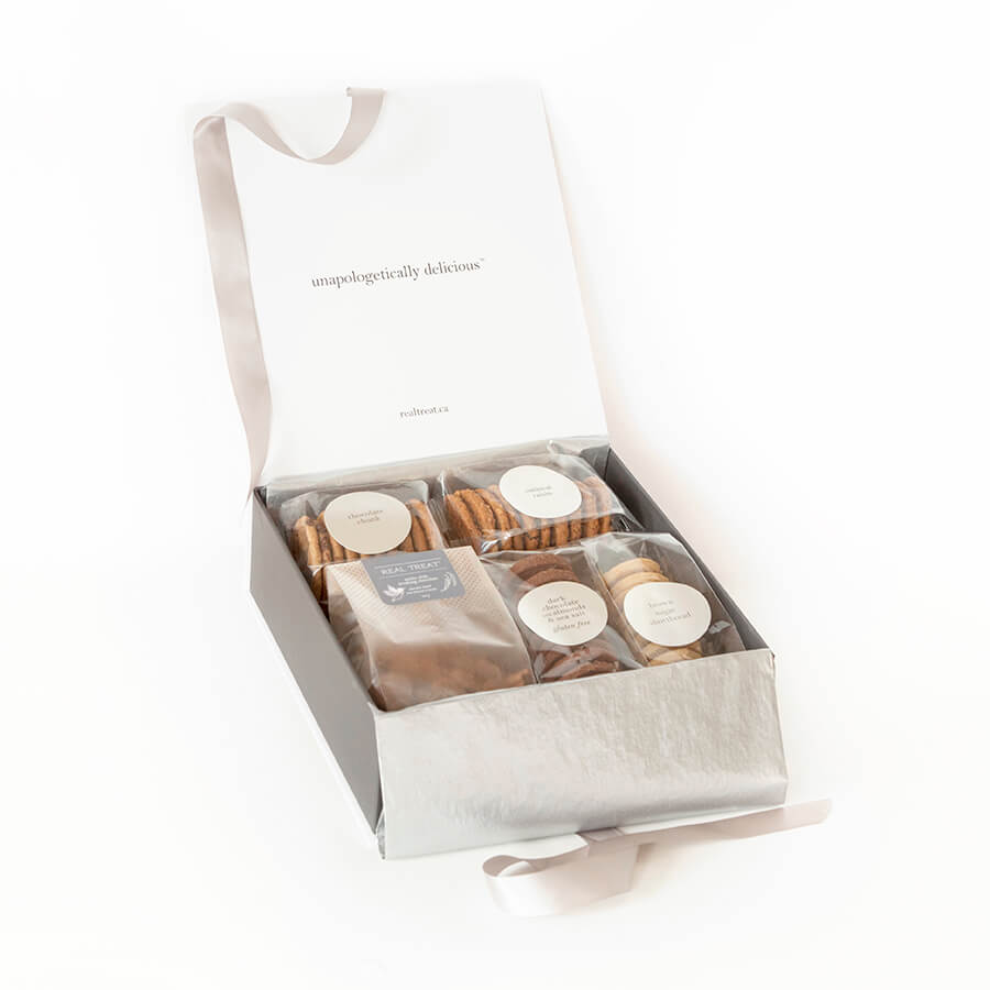Real Treat Pantry Gift Collection  $54