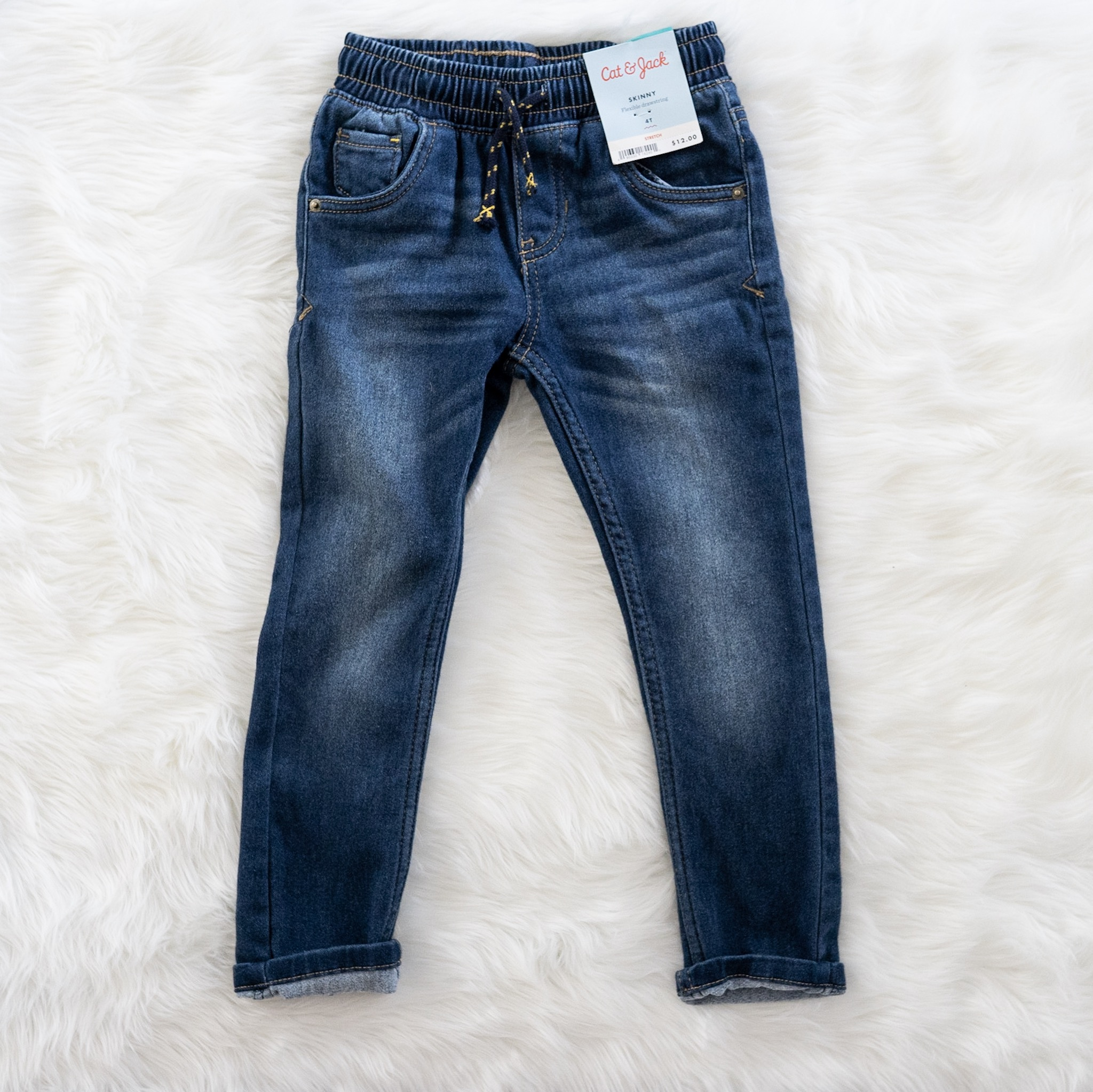 JEANS - SHOP HERE