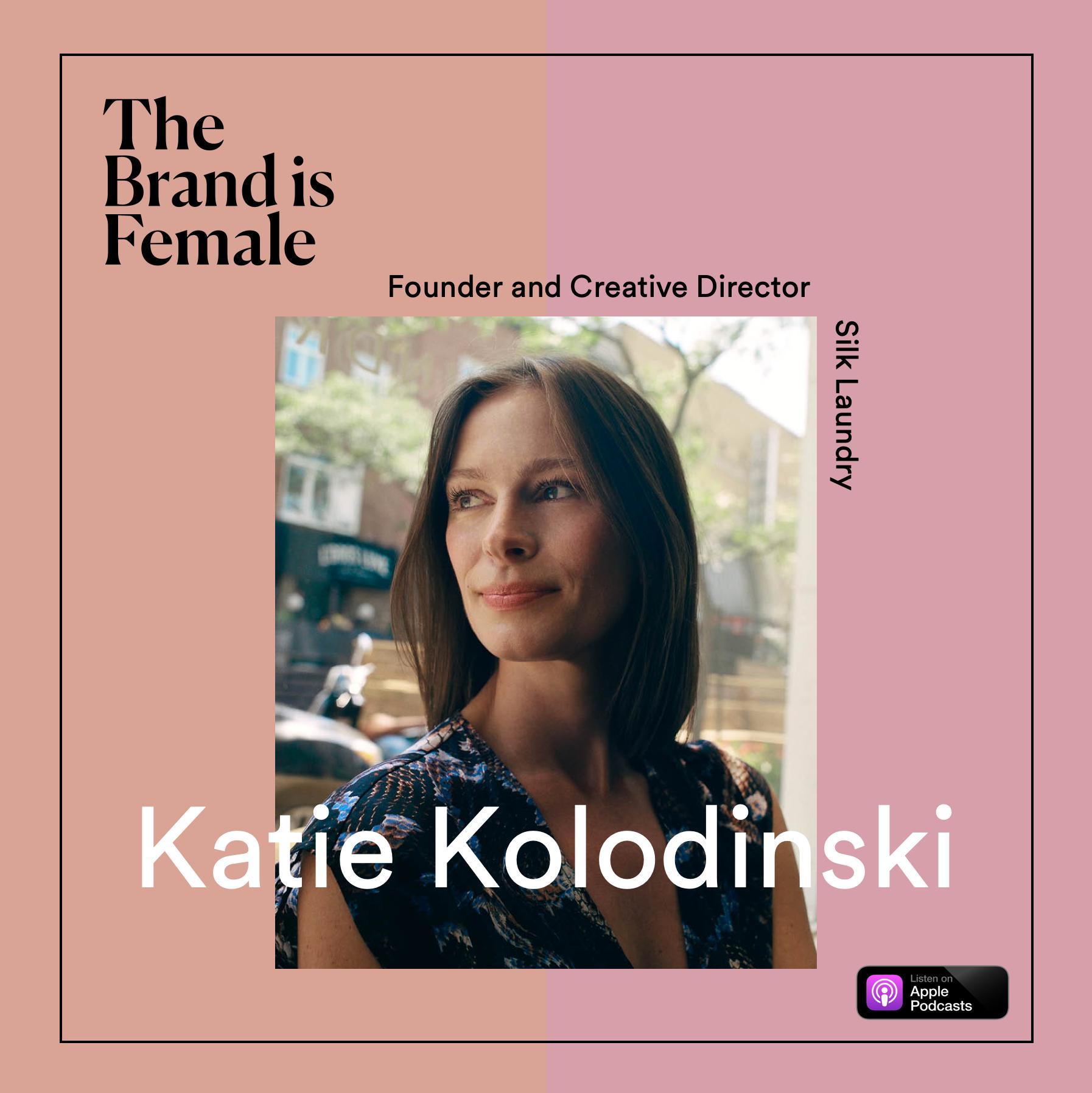 Katie Kolodinski
