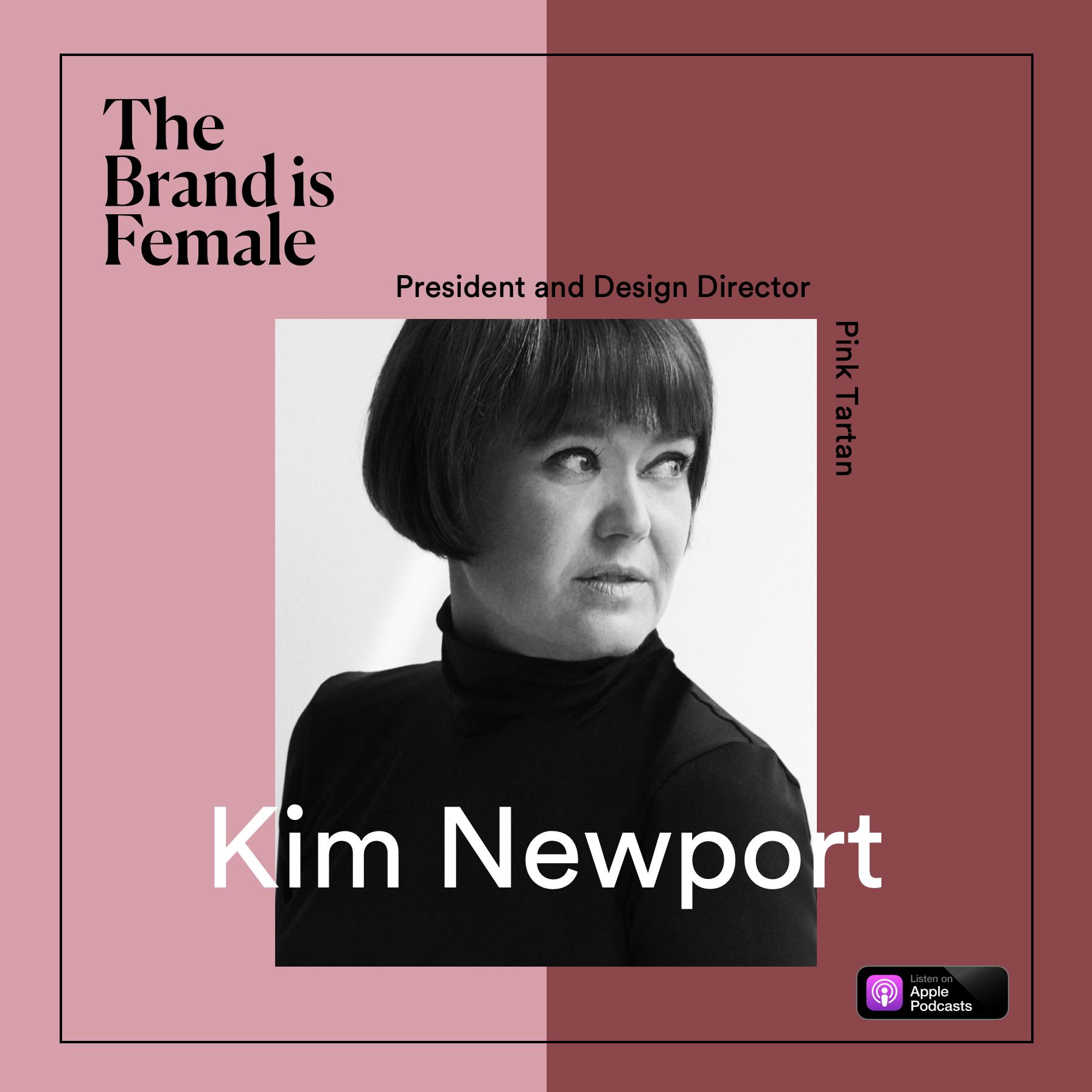 Kim Newport