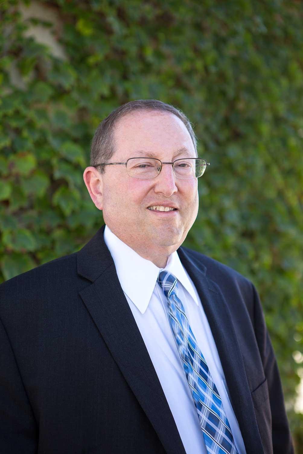 Councilmember Paul Koretz