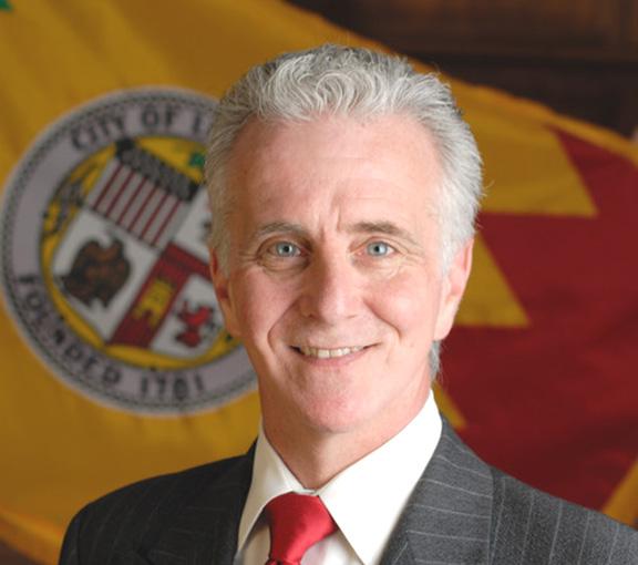 Councilmember Paul Krekorian