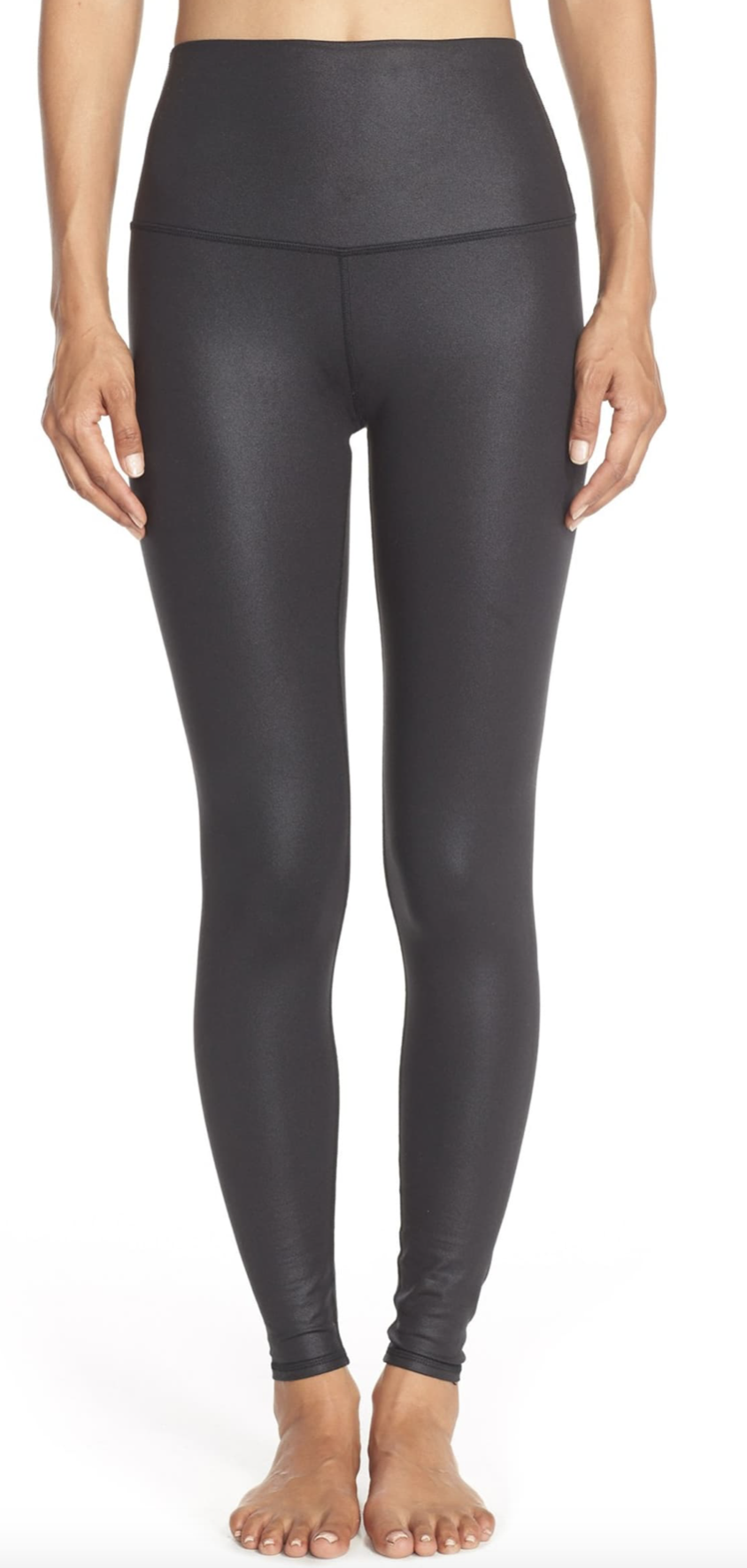 Alo Airbrush High Waist Leggings - $54.90
