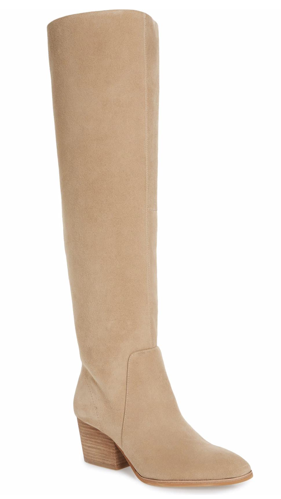 Vince Camuto Nestel Knee High Boot - $159.90
