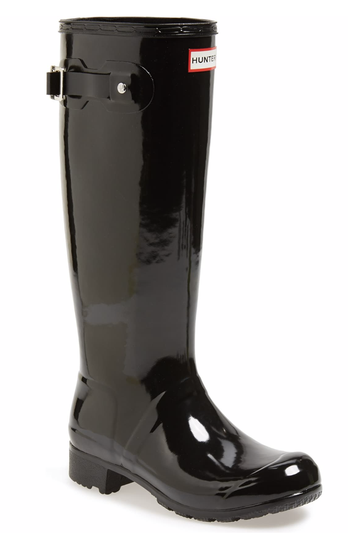 Hunter Original Tour Gloss Packable Rain Boot - $99.90