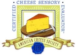 Certified Cheese Sensory Evaluator (CCSE)