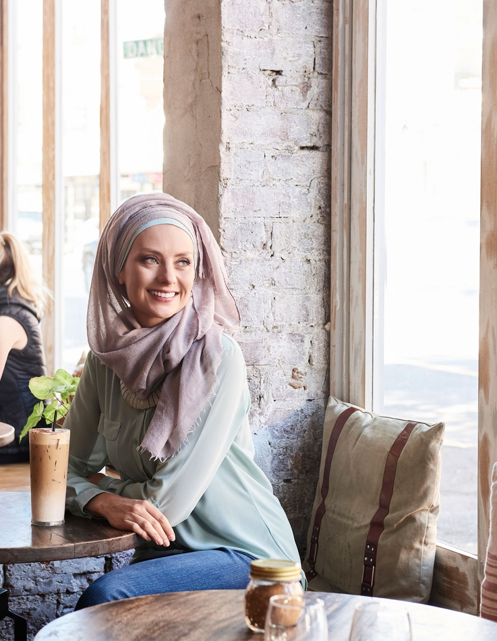 susan carland - Researcher and author