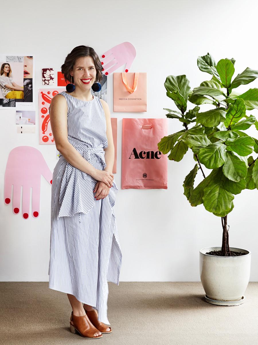 anna ross - Entrepreneur