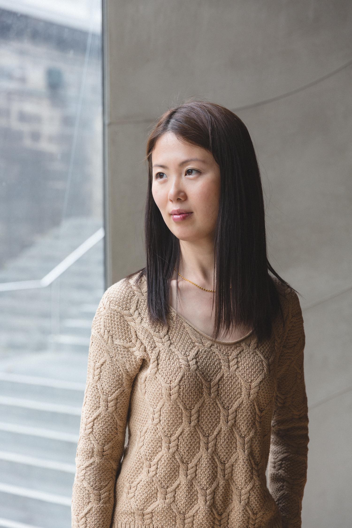 Yinuo mu - Classical musician